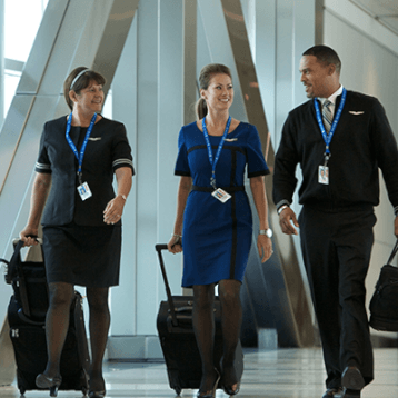 2017 Ranking Top Airlines To Work For Cabin Crew Woc