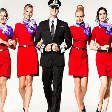 2017 Ranking - Top Airlines To Work For Cabin Crew | WOC