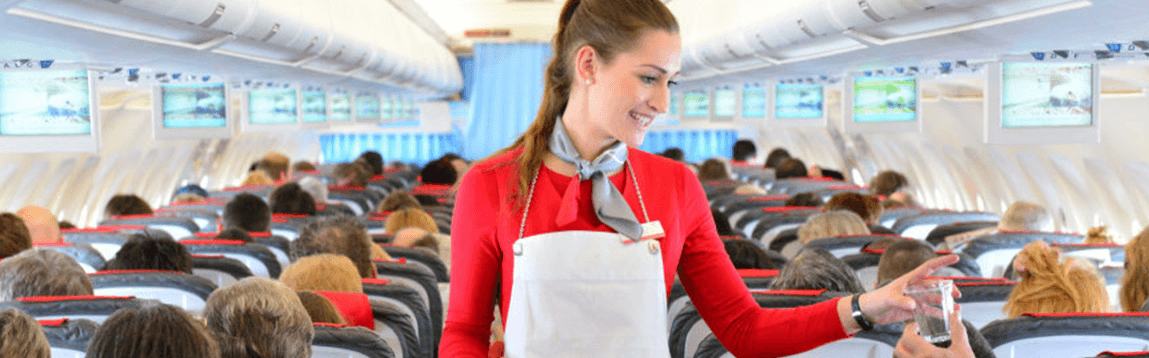Cabin crew life, what was I thinking? | WOC