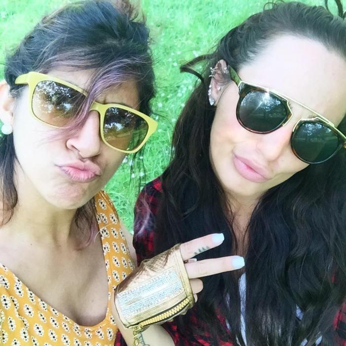 faye and i