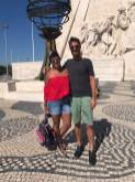 Touring Lisbon