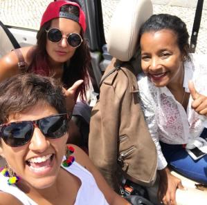 Touring Sintra