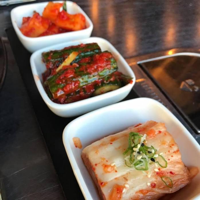 korean food q