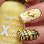 100 Decorative Marble Nail Art Ideas For Summer
