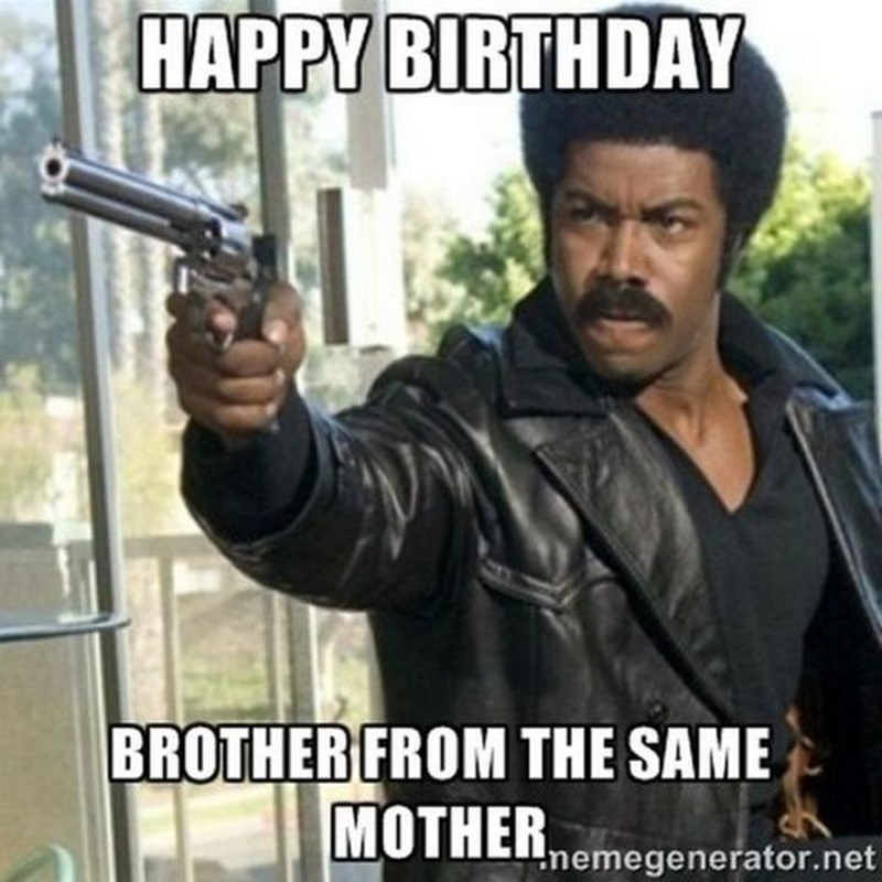 Meme Maker Happy Birthday