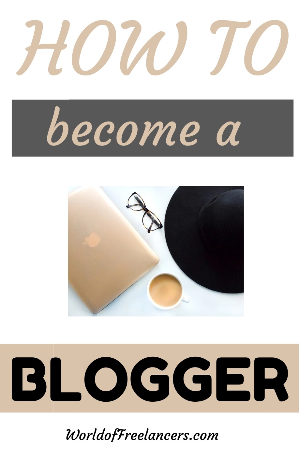 How to become a blogger - and even make money blogging