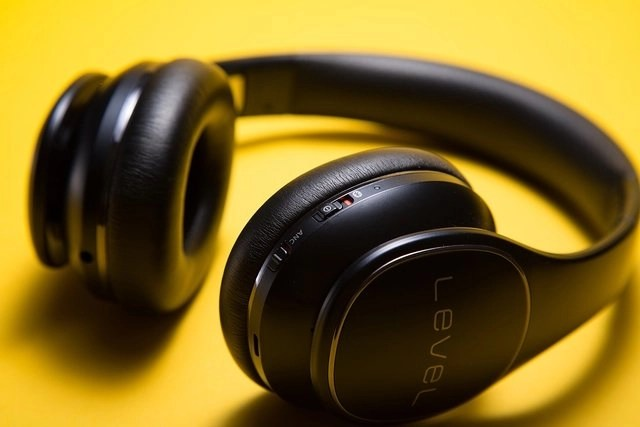 Level headphones to help you stay focused when you work at home