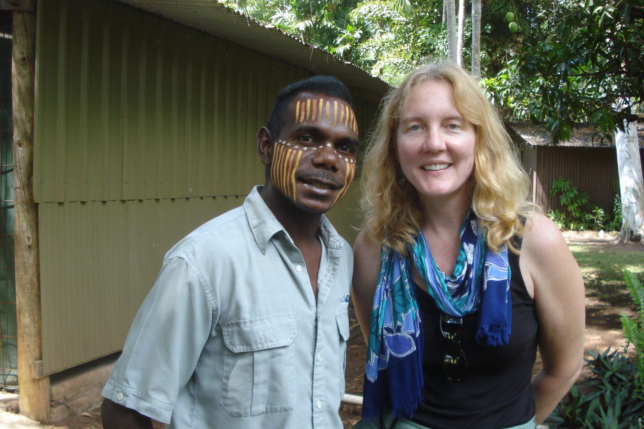 Tiwi Islands Tour Into Aboriginal Culture