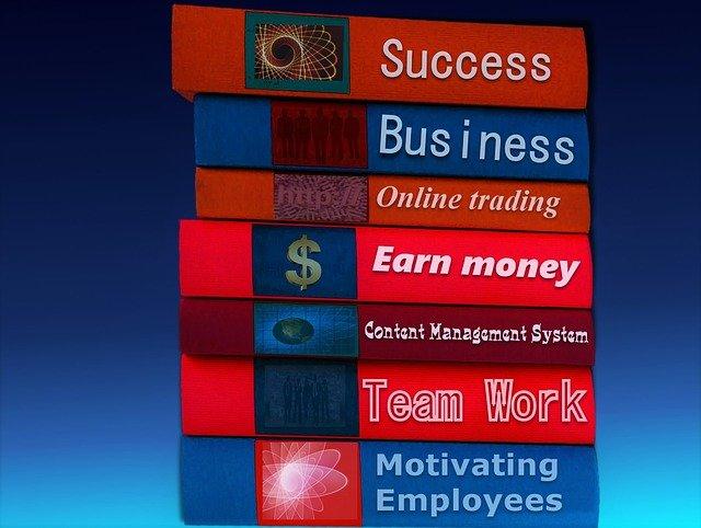 Best Success Books