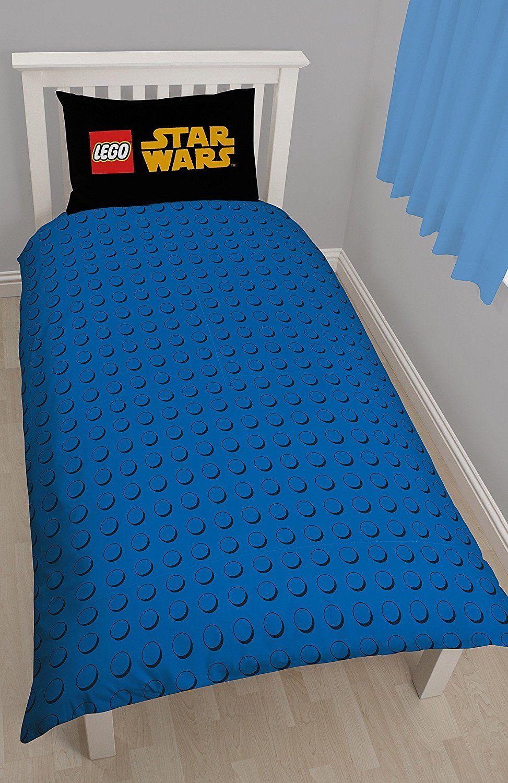 Wholesale Lego Star Wars Sides Duvet Cover Wholesaler Character Bedding Best Cut Price Deals