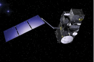 Sentinel Satellites of the Copernicus Programme