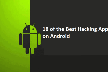 Best Hacking Apps on Android