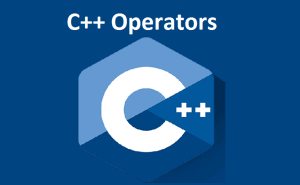 C++ Operators