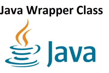 Java Wrapper Class