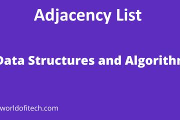 Adjacency List
