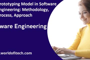 Prototyping Model in Software Engineering