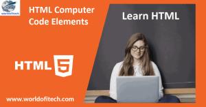 HTML Layout Elements and TechniquesHTML Layout Elements and Techniques
