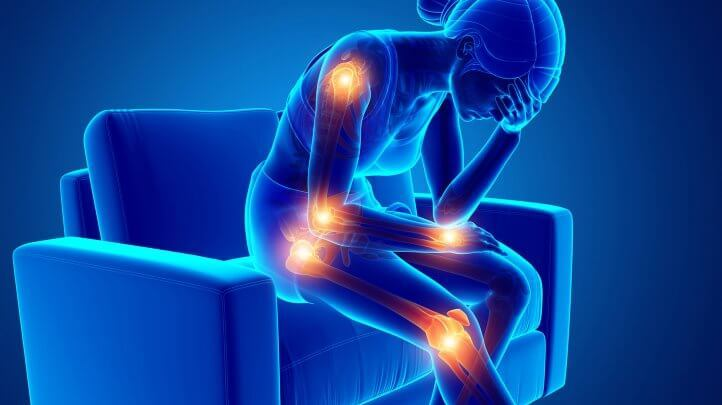 Arthritis prevention