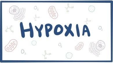 types of hypoxia