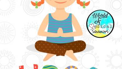 Photo of 7 benefits of yoga for kids