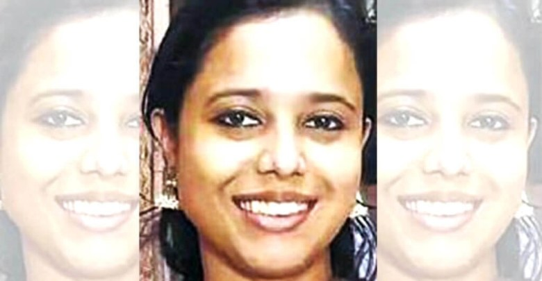 Nurse who immolated herself at jodhpur AIIMS Hospital
