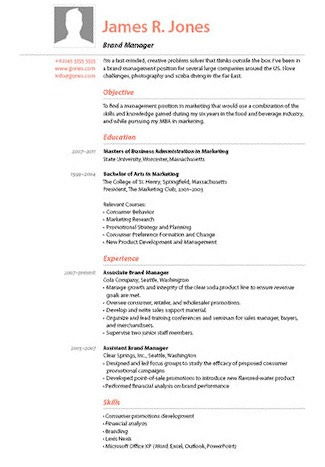 free-resume-template-together-with-cover-letter-template-b