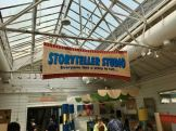Storyteller Studio at Kidspace