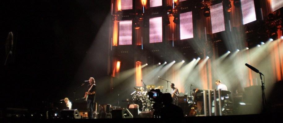 Concertreview: Gitaar God En Hammond Held