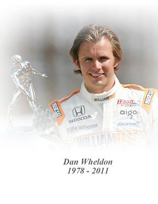 Dan Wheldon: 1978 – 2011