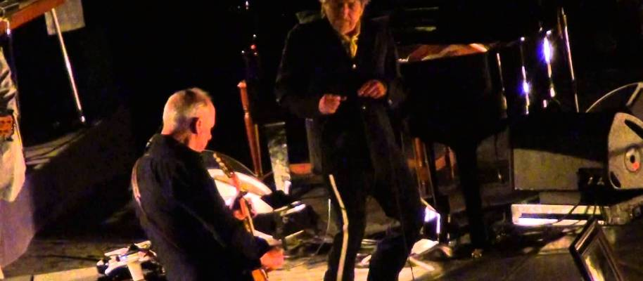 Concertreview: Solo's en krakers