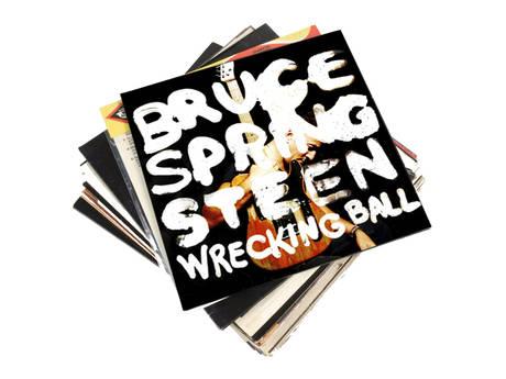 Roulette: Bruce Springsteen – Wrecking Ball (2012)