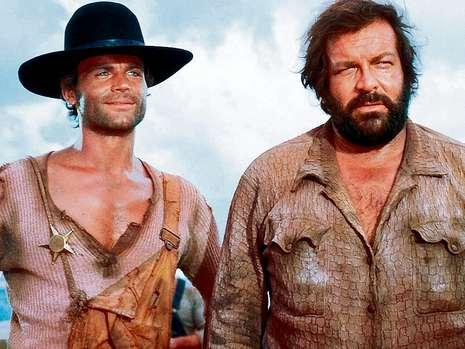 OS2012: Bud Spencer