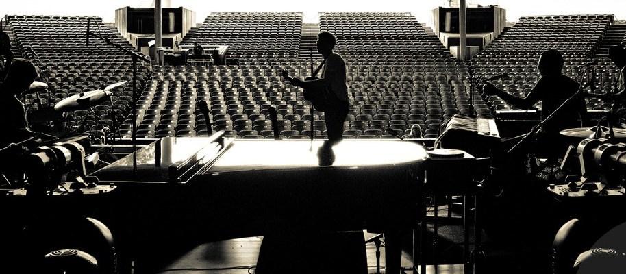 Plaat van de week: Josh Ritter – Getting Ready To Get Down