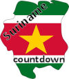 Countdown to Suriname II: Come Fly With Me