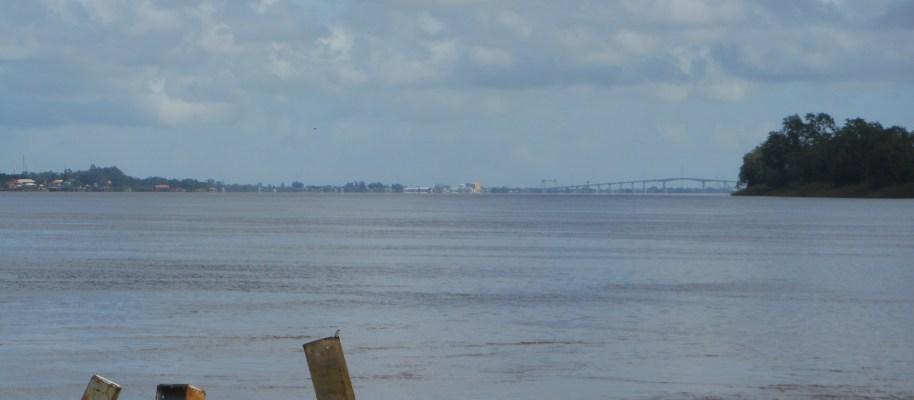 Suriname blog #5: Bakra's op de baisigri