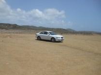 Onze wagen Hyundai Sonata