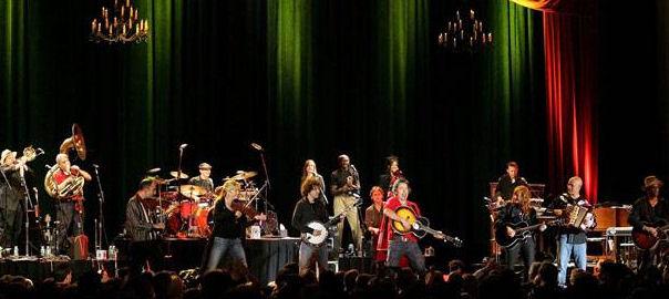 Concerten 2006