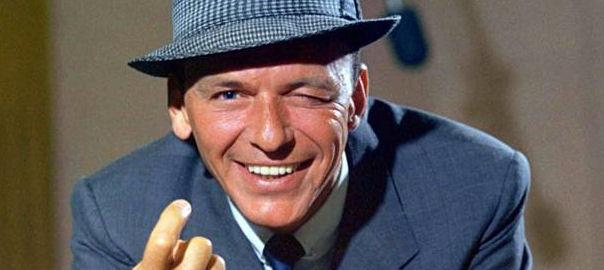 Plaat van de week: Frank Sinatra – It Was A Very Good Year