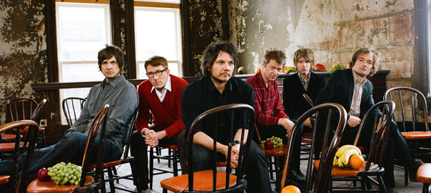 Plaat van de week: Wilco – Someone To Lose