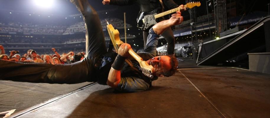 Plaat van de week: Bruce Springsteen & The E Street Band – Heatwave