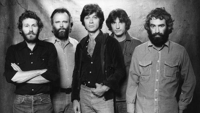 Plaat van de week: The Band – Stage Fright
