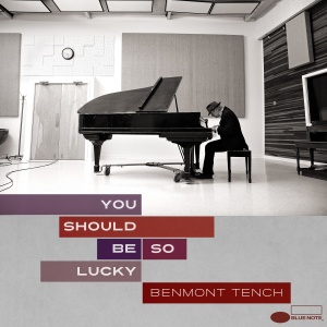 19 Benmont Tench - You Should Be So Lucky