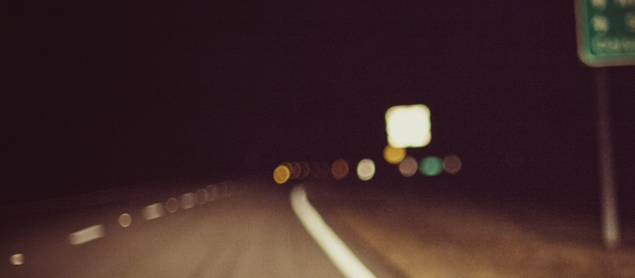 #Springsteen Songs: Drive All Night