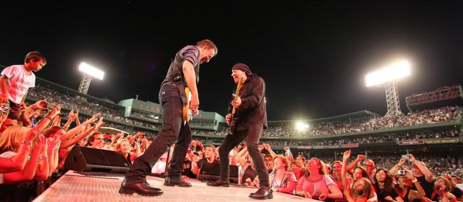 #Springsteen Songs: Cynthia