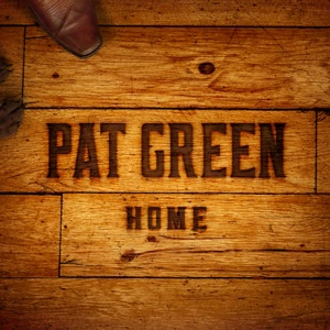 Pat Green Home