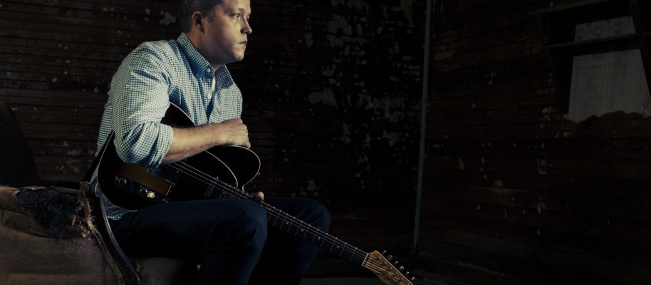 Top 25 van 2015: 2 Jason Isbell – Something More Than Free