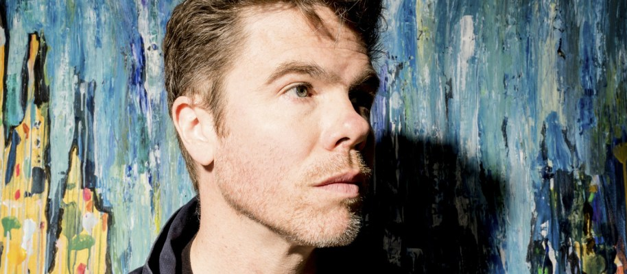 Top 25 van 2015: 10 Josh Ritter – Sermon On The Rocks
