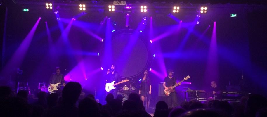 Concertreview: Infloyd in de Dru