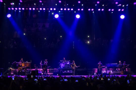 Plaat van de week: Bruce Springsteen & The E Street Band – Purple Rain (R.I.P. Prince)